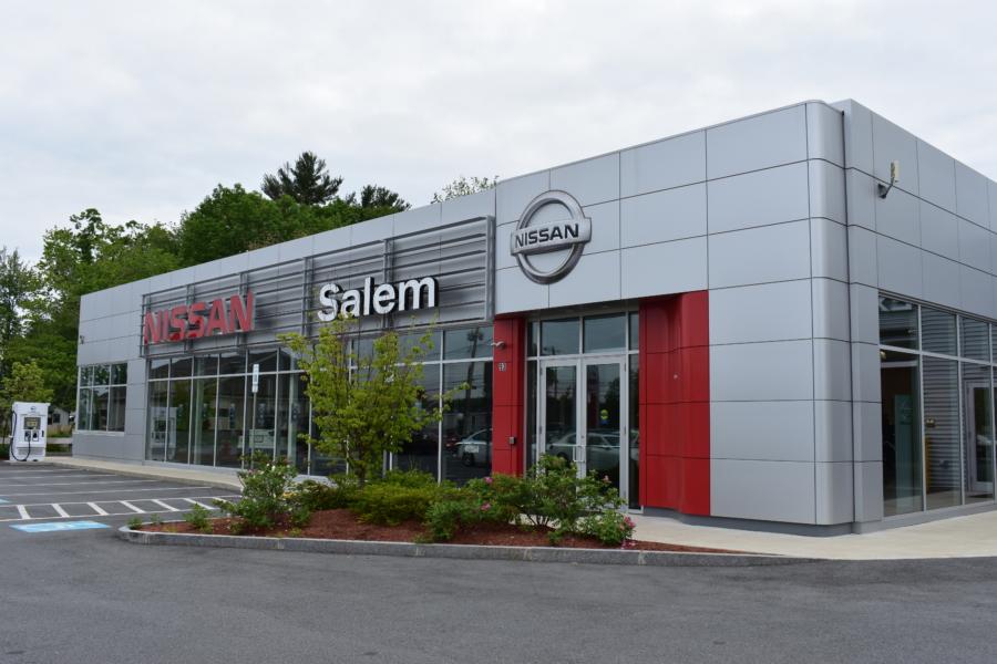 Salem Nissan